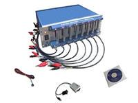 八通道電池測試儀 BTS8-5V3A