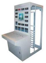 KGF 側開門帶附接控制臺及外照明柜式儀表盤 KGF