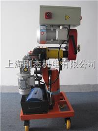 自動行走銑邊機 GJ-32