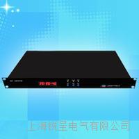 GPS/CDMA雙機互備時鐘服務器 k802