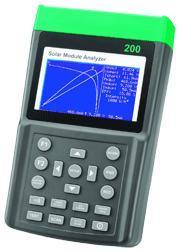 太阳能电池分析仪PROVA-210