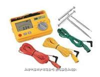 TES-1700 数字接地电阻计