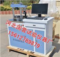 全自动水泥抗折抗压试验机 DYE-300型