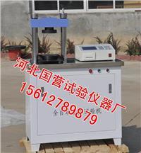 全自动水泥压力试验机 DYE-300型