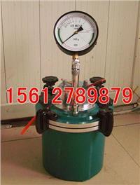 混凝土含氣量測定儀 LS-619新型