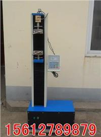 電子拉力試驗機 DL-1000型