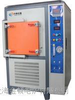上海升利1800°C晶體退火爐 1800℃晶體退火爐(氣氛爐)