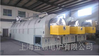 三元材料回轉爐 SL-1000-60