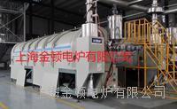 回轉式電阻爐 JDH