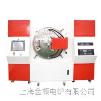 3D打印鈦合金高真空熱處理爐 SN1583734614