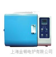 上海金頓 實驗箱式電阻爐 SLX系列