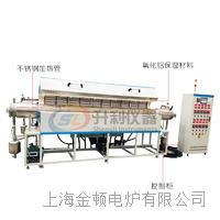 十溫區管式爐 SLK-2700X