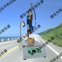 瀝青針入度測定儀 SZR-3型