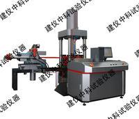 微機控制電液伺服壓剪試驗機 YJW-10000型