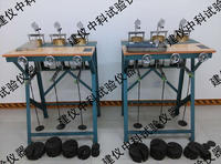 WG-1C型三聯低壓固結儀