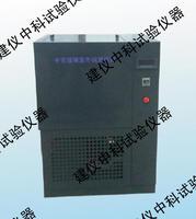 中空玻璃紫外線測試箱