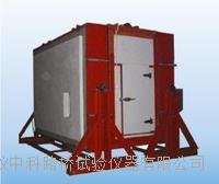 外墻保溫系統耐候性檢測裝置 BWNH-1型