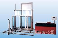 智能式門窗力學性能試驗機 LXJ2421型