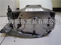 威格士變量柱塞泵特征,**VICKERS變量柱塞泵