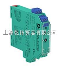 參數報價P+F頻率轉換器 德國倍加福頻率轉換器 KFD2-UT2-2