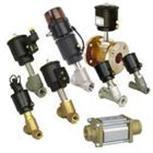 阿斯卡氣動角座閥原理,ASCO氣動角座閥樣本 SCG551A002MS