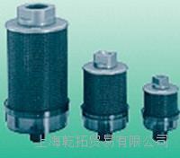 日本喜開理排氣過濾器主要資料,CKD喜開理排氣過濾器 7080-4C-F