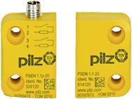 PILZ電氣安全繼電器安裝說明