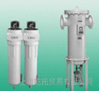 全新喜開理空氣過濾器,CKD空氣過濾器安裝說明 -
