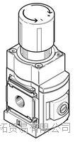 FESTO精密減壓閥規格書,MS6-LRP-1/4-D2-A8M-WB MS6-LRP-1/4-D4-A8M-WB