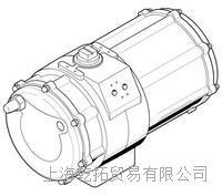 FESTO雙作用擺動法蘭氣缸,DAPS-2880-090-R-F16 DAPS-0180-090-R-F0710
