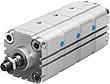 進口FESTO串聯氣缸,費斯托串聯氣缸選型資料