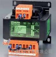 介绍murr安全变压器,穆尔安全变压器**特点 7000-08041-2300500