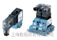 提供MAC管接式電磁閥技術參數 52A-11-B0A-DM-DEFJ-1JB