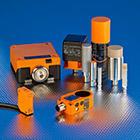 銷售易福門電感式傳感器E20724 E20724