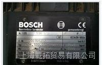 德國BOSCH伺服電機 安裝與使用 MSK060C-0600-NN-M1-UP1-NNNN