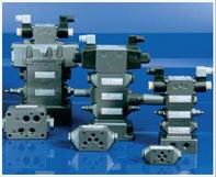 工作原理;意大利ATOS疊加閥KR-013 35