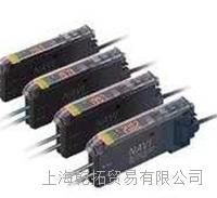 日本神視光纖傳感器,性價比高 FX-502P