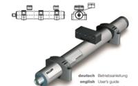 BTL0043,磁致式伸縮位置測量系統 BTL0045