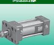 雙作用的CKD低摩擦型氣缸選用注意 SCA2-TC-80B-100?