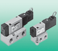 喜開理CKD電磁閥4KB219-00-M1L運行方式 4KB219-00-MIL 220v