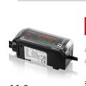 現貨KEYENCE的位移傳感器訂貨手冊 IL-1000