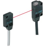 神視SUNX光電傳感器EX-15E的安裝位置 EX-14B-R