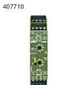 訂購;德國PILZ監控繼電器品質有保障 407710