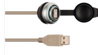 安裝原裝MURR直通式連接器數據表 4000-73000-0170000