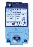 工作環境;美國MAC二位三通電磁閥35A-AAA-DFBJ-1KD