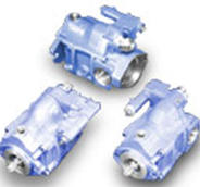 M系列EATON軸向柱塞泵設計及** PVH131R13AF30A250000001001AE010A