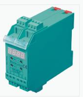 德國倍加福P+F電流信號轉換器 KFU8-FSSP-1.D