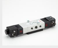 norgren電磁驅動閥有手動應急控制 9710002303623050
