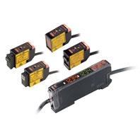 E3C-LDA,歐姆龍數字放大器分離光電傳感器,特性一覽