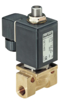 寶德BURKERT電磁閥26424的安裝方式 21253